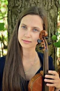 Beata Tasarz - zdjęcie